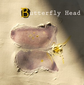 Butterfly Head Cover Art